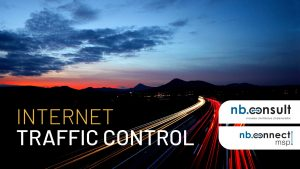 Internet Traffic Control with NBConnect