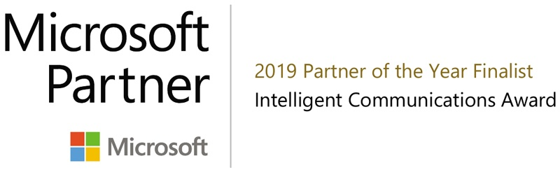 NBConsult recognised as a finalist in 2019 Microsoft Partner of the Year Awards
