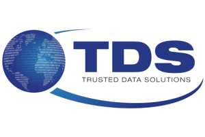 trusted data solutions logo