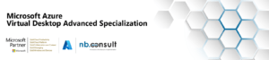 Microsoft Azure Virtual Desktop Advanced Specialization