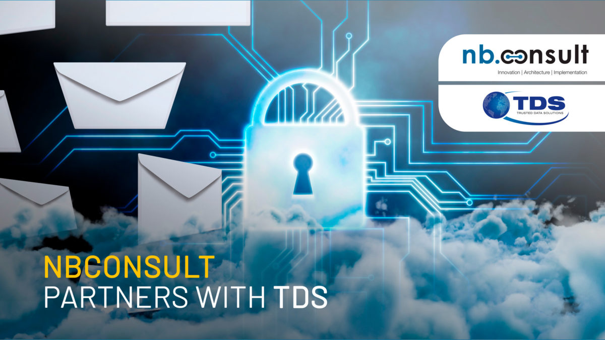 NBConsult Partners with TDS To Deliver Compliant Email Archive Migrations & Legacy Data Transformation