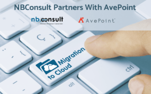NBConsult partners with AvePoint